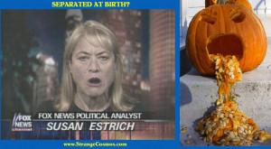 SUSAN ESTRICH - SEPARATED AT BIRTH?