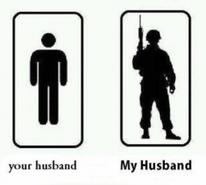 My soon to be husband and my marine :-)