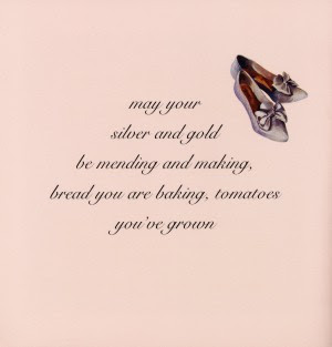 wedding poems for cards