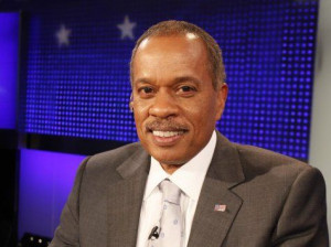 Juan Williams Runs Interference for Eric Holder, Fast & Furious