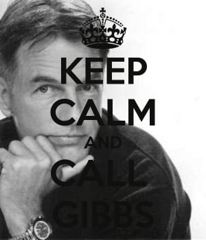 Gibbs ~ NCIS