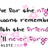 Cute Friendship Quotes and Sayings