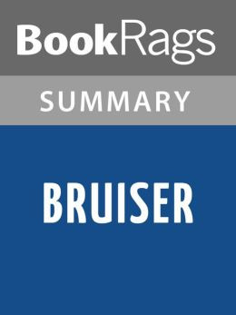 Bruiser by Neal Shusterman l Summary & Study Guide