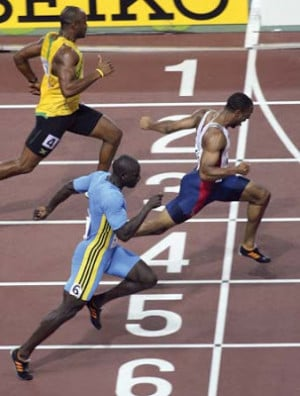 ... read more top video with tyson gay read more photos with tyson gay