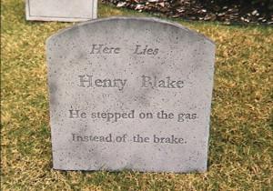 Gravestone Epitaphs (10)