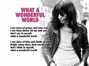 Joey Ramone - Don't Worry About Me (HK - DVD)