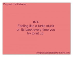 pregnant girl problems funny-quotes-i-like