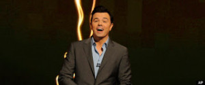 Here are some of the funny quotes from Seth MacFarlane: