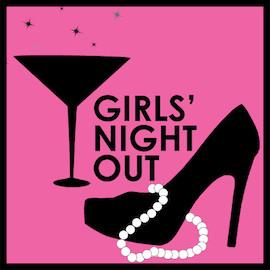 Girls Night Out Lia Sophia