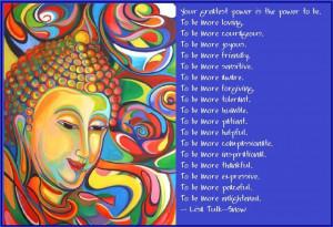 Buddha Quote.