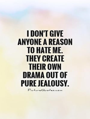25+ Great Jealousy Quotes