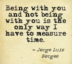 Jorge Luis Borges - This quote courtesy of @Pinstamatic ( pinstamatic ...