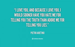 ... in love with you i love you because quotes i love you because quotes