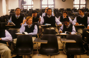 Old School Movie Quotes That You've Heard at a Frat Party
