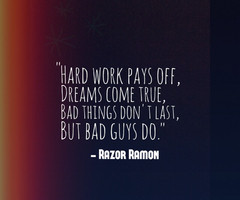 WWE Quotes