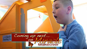 Miracle Makeover: Your Comments = Donations to Help Kids With Cancer