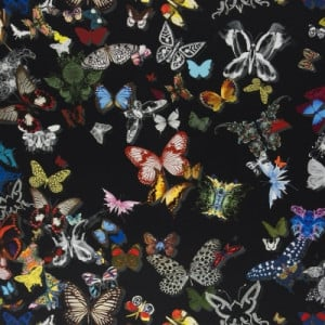 Christian Lacroix Butterfly...