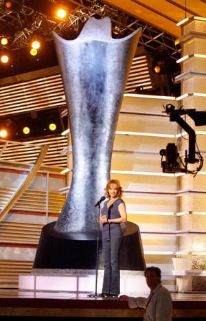 Home » Picture » reba mcentire actress reba mcentire speaks onstage ...