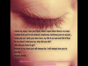 Displaying (15) Gallery Images For Miscarriage Quotes For Facebook...