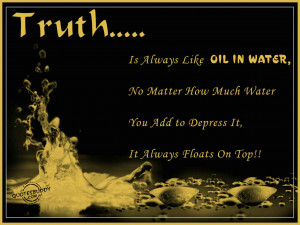 Truth Quotes Graphics, Pictures