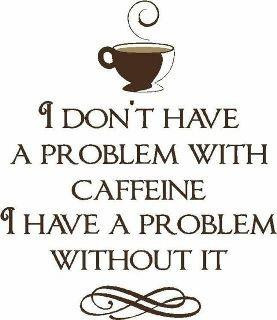 caffeine funny pictures