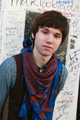 Oh and Ryan Ross. (L)