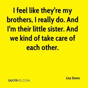 Sister Funny Little Quotes
