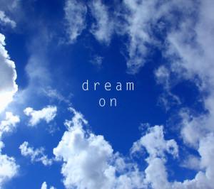 quotes,quote,motto,maxim,aphorism,blue,sky,azure,clouds,design,flikie ...