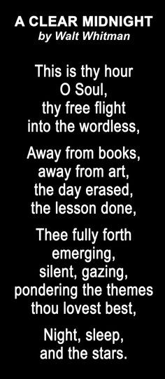 walt whitman more quotes poetry inspiration poems words walt whitman ...