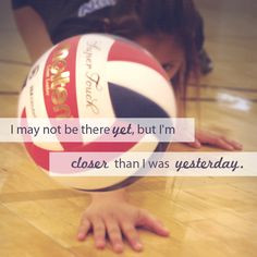 Nike Volleyball Quotes Tumblr #volleyball #motivation