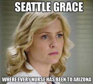 The Best Grey's Anatomy Memes (23 Pics)