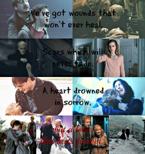 Related Pictures dobby harry harry potter hermione ron voldemort ...