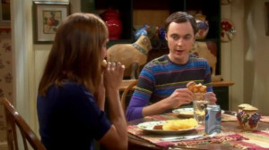 Top 10 Sheldon Cooper Quotes
