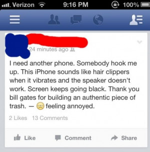 pics bill gates funny pics iphone leave a reply bill gates does the ...