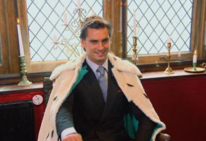 Whether it is Sir Disick, Lord Disick, or Count Disick, becoming ...