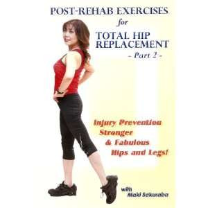 In A Total Hip Replacement Surgery Hip Replacement Surgery Recovery