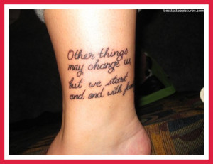 quotes about family – tattoo quotes about family death [779x600 ...