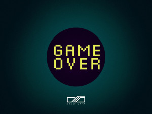 Video Games Wallpaper 1600x1200 Video, Games, Quotes, Game, Over ...