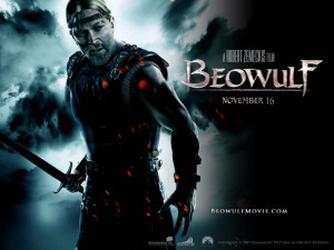 Beowulf Wallpaper