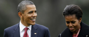 White House Reacts Swiftly, Dismissively To New Book, 'The Obamas'