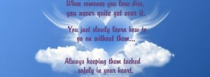 Inspirational Messages For Grief