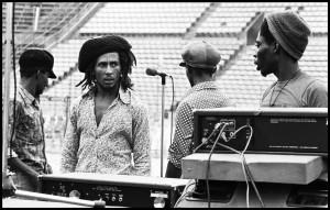 Bob Marley Portrait Dit Photos