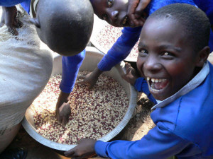 end hunger worldwide: every dollar you spend goes to fighting hunger ...