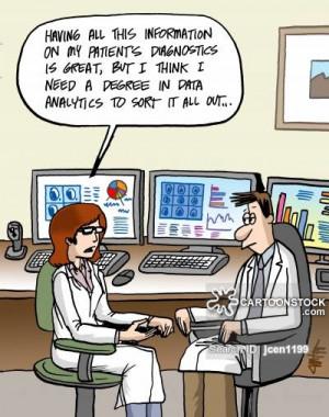 Imaging Cartoon