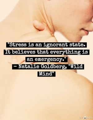 ... Yourself With These 15 Stress Relieving Quotes from Famous Women
