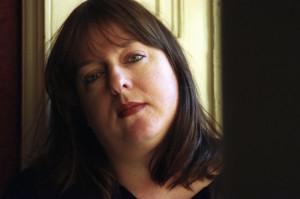 Julie Burchill Writer Husband