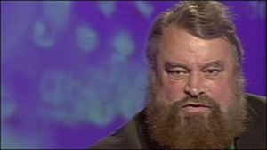 Brian Blessed was rumoured to have been cast as Odin in the early ...