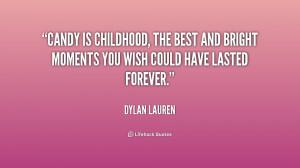 childhood best friend quotes
