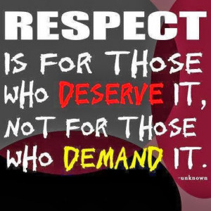 respect others quotes respecting others quotes view original image