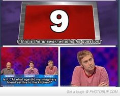 Russell Howard On Mock The Week hahahaha god i love him so much More